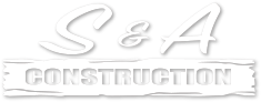 SA Construction Logo